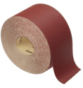 Schuurpapier 241UZ op rol 115 mm