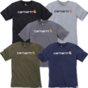 CORE LOGO T-SHIRT