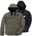 FULL SWING BRAKEMAN JACKET