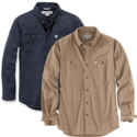 LW RIGBY SOLID L/S SHIRT