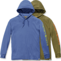 Fishing Hooded L/S