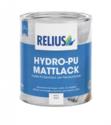 Hydro-PU Mattlack