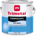 PERMACRYL FX SATIN