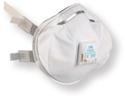 Cupmasker 8825 (FFP2) 5 STUKS