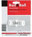 rail & roll ondergeleiding pakket
