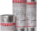 Noppisol aluminium noppenfolie