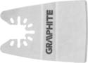 Multitool Stijf Schraper 52 mm