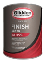ALKYD FINISH GLOSS