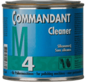 COMMANDANT CLEANER M4 NR. 04