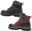 Detroit Rugged Flex S3 Halfhoge Werkschoenen