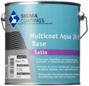 Multicoat Aqua 2K EP Satin