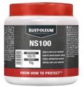 NS100 subtiele anti-slip toevoeging