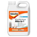 alabastine voorstrijk alles-in-1 2.5l