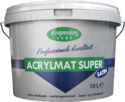 ACRYLMAT SUPER SATIN