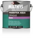 Fassitek Aqua Opaque