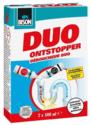 DUO ONTSTOPPER