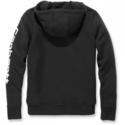 WOMEN Clarksburg Graphic Sleeve Pullover Sweater