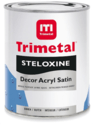 STELOXINE DECOR ACRYL SATIN