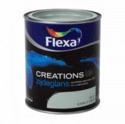 CREATIONS LAK ZIJDEGLANS
