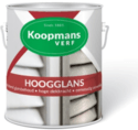 HOOGGLANS READY MIXED