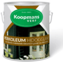 PERKOLEUM HOOGGLANS READY MIXED