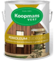 PERKOLEUM ZIJDEGLANS TRANSPARANT READY MIXED