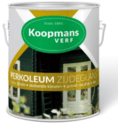PERKOLEUM ZIJDEGLANS READY MIXED