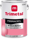 PERMACRYL BRILLANT AIRLESS
