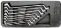 Inlay met steek-ringsleutels voor gereedschapskast
