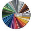 Kleur Collectie RAL