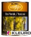 BLACK VARNISH