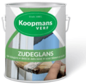 ZIJDEGLANS READY MIXED