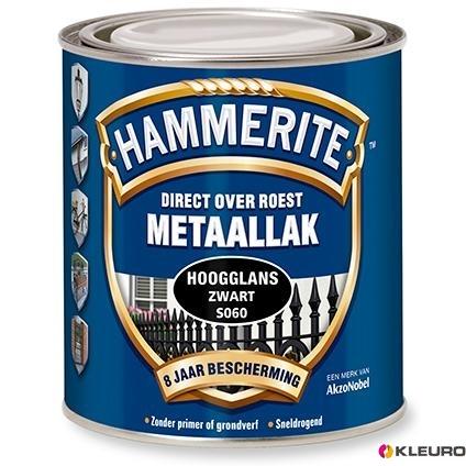 Hammerite | KLEURO.nl