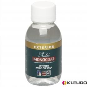 Rubio monocoat exterior wood cleaner - Rubio monocoat exterieur ...
