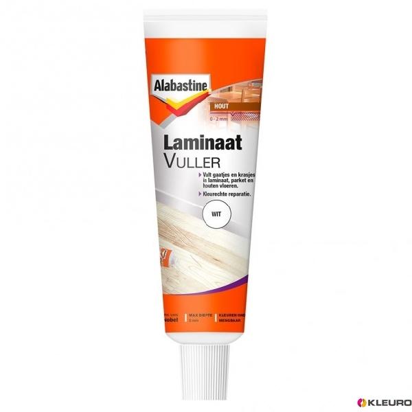 Alabastine   Afwerking   Laminaat reparatie   KLEURO nl