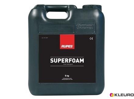 Rupes superfoam interieurreiniger for Autoreiniging interieur
